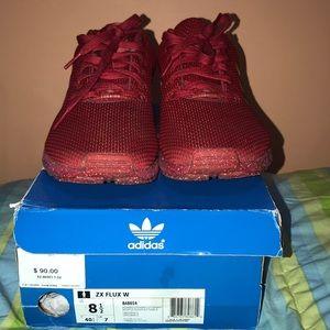 le adidas scarpe 8 12 - 9 poshmark dimensioni